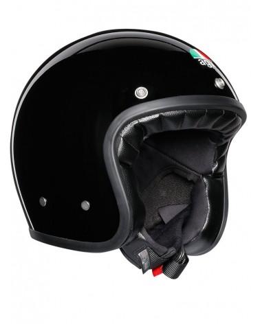 AGV X70 BLACK