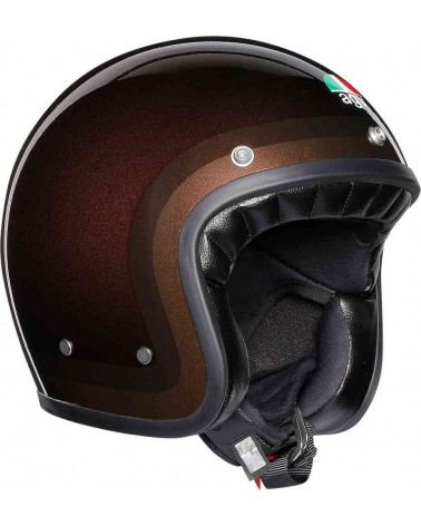 AGV X70 CHOCOLATE