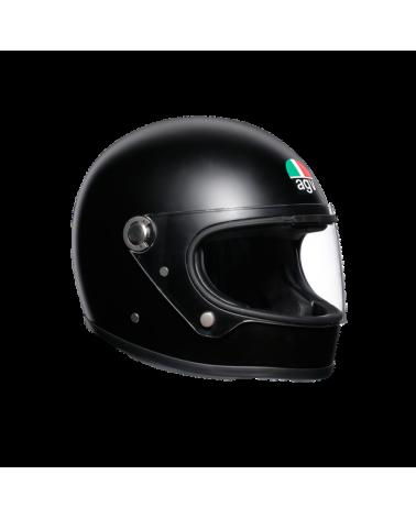 X3000 MATT BLACK