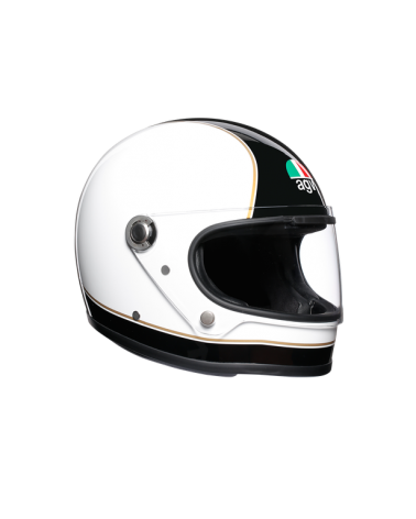 X3000 BLACK/WHITE