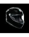 AGV K6 BLACK