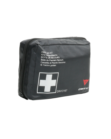 FIRST AID EXPLORER-KIT