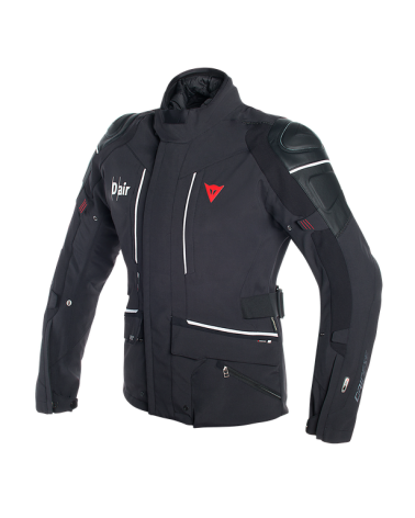 Cyclone D-air® jacket