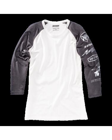 Thunder72 3/4 T-Shirt