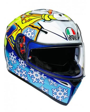 AGV K-3 SV Rossi Winter...